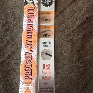 Precisely My Brow - Ultra-Fine Brow Pencil #4